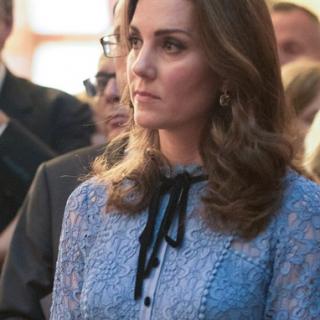 Rosszmájú kommentek taglalják Kate Middleton kinézetét