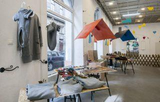 Kedvencek pop-up boltja és örökbefogadás a Paulay Ede utcában
