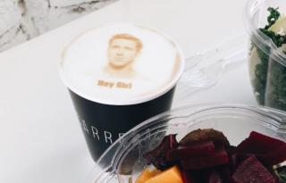 Ryan Goslinggal is ébredhetünk, hála egy kreatív kávézónak