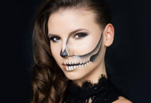 A legjobb Halloween inspirálta sminkek tippekkel
