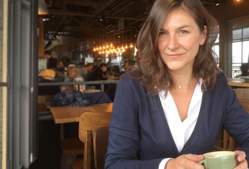 Feltörekvők: Bohony Beatrix, a Marbushka játékkészítője