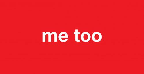 Velem is megtörtént, #metoo