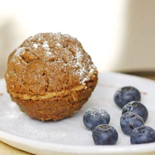 Vegán mogyoróvajas keksz, vagyis golyó Chef Makitól