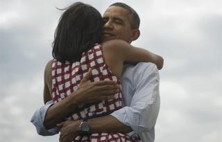 25. házassági évfordulóját ünnepli Michelle és Barack Obama