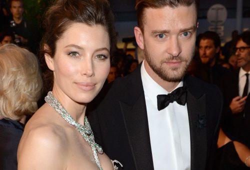 Justin Timberlake megható házassági évfordulós ajándéka