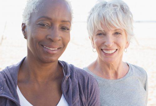 A szép idősödés titka – a világ szerint