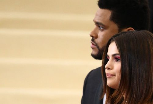 Selena Gomez és The Weeknd szakítottak
