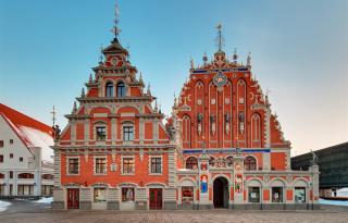 5 ok, amiért muszáj elutaznod Rigába