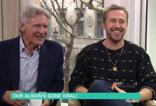Ryan Gosling megható okból visel különleges nyakláncot