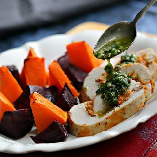 5 szuper őszi zöldség és gyümölcs pulykához