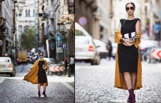 A tökéletes kis fekete ruha