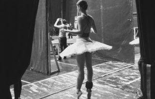 A függöny mögött - a balett titkos története