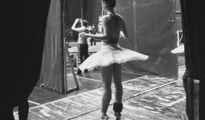 A függöny mögött – a balett titkos története