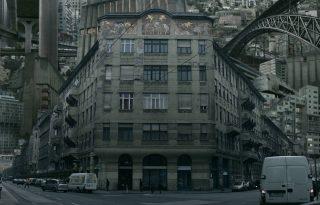 Hiperrealista Budapest – premier  a Kinóban