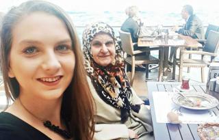 Egy napom… Isztambulban