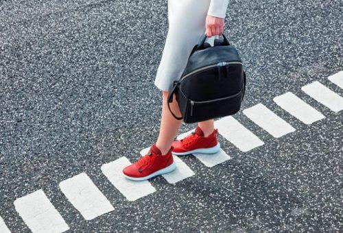 Sportos-minimalista kollekcióval érkezik az ECCO