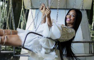 Nicki Minaj  a H&M varázslatos ünnepi kisfilmjében