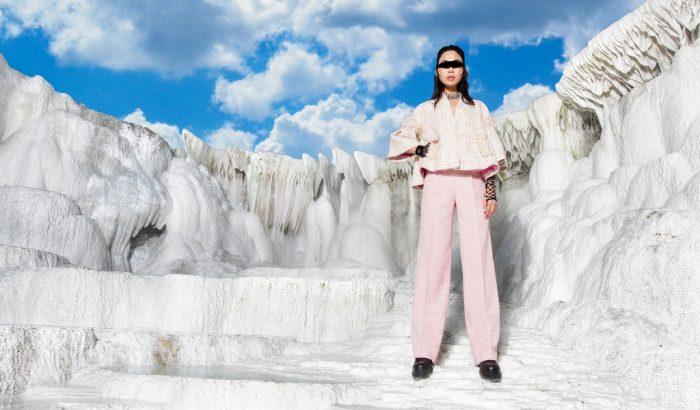 A Sentiments Couture Ice Queen kollekciója