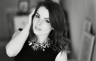 #StyleLife: Bauer Évi, a Krémmánia főszerkesztője