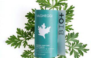 Megszületett a Vagheggi BIO+ termékcsaládja