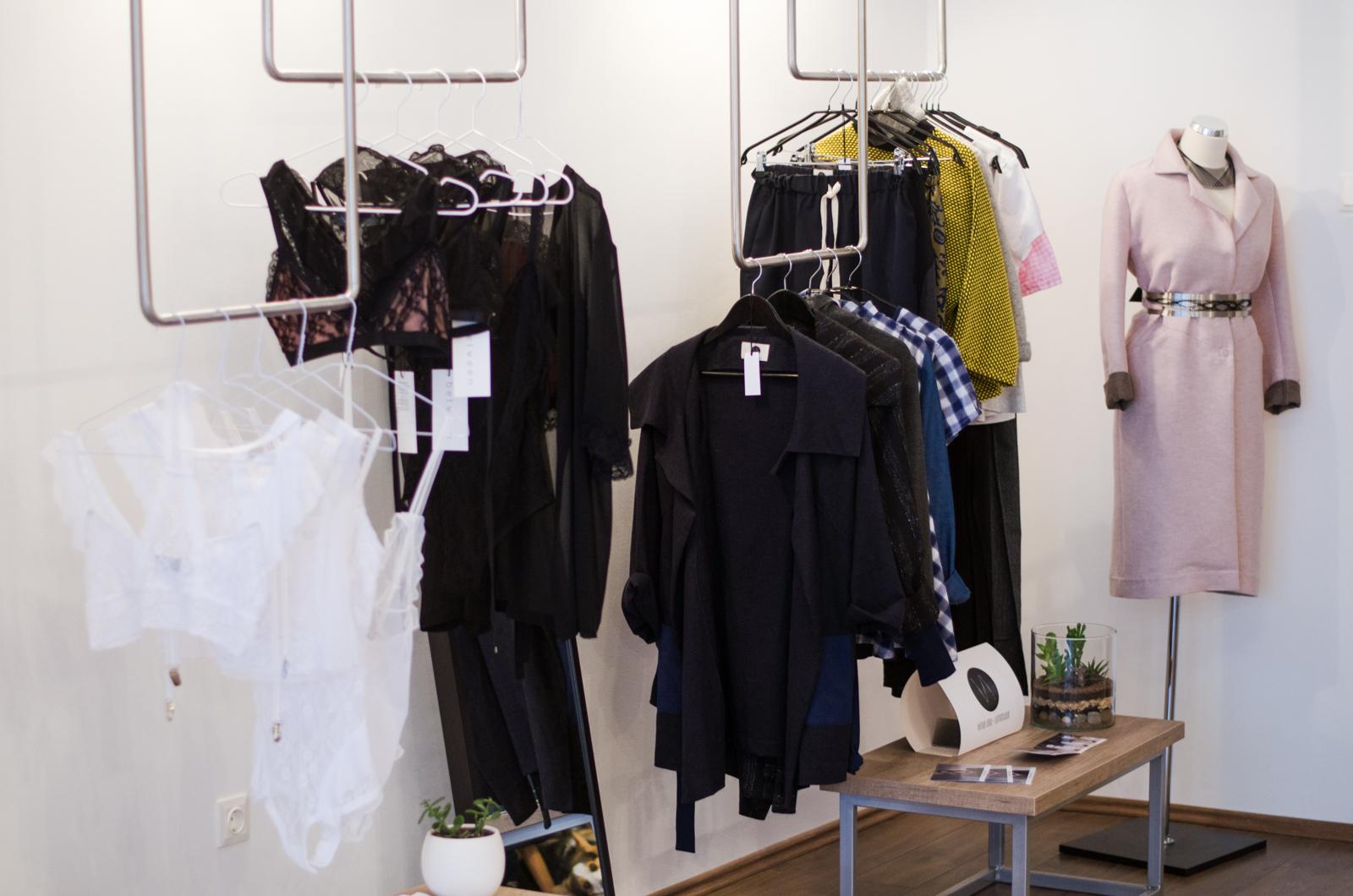 9. kép: Between és Vikman Anna womenswear kollekciói