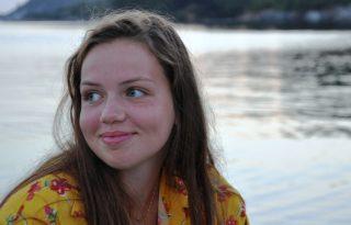 Feltörekvők: Barabás Liza, a 16 éves, népszerű YouTuber
