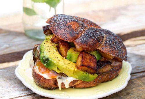 5 vegán recept –ha már nem tudod, mit főzz a veganuár alatt