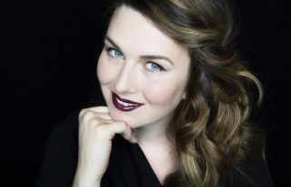 Különleges hangzásvilág Karosi Júlia koncertjén