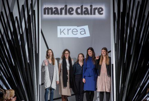 MCFD: bemutatkoztak a KREA végzős hallgatói