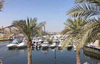 Egy napom… Kuvaitban