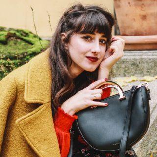 #StyleLife: Rajnai Rebeka, a Larinne bloggere