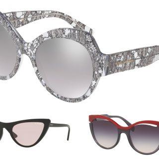 Jönnek az extra formák – napszemüvegtrendek