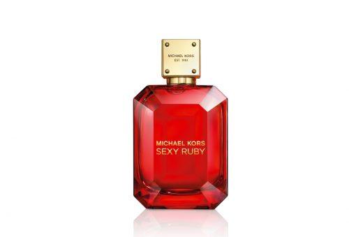 Itt a Sexy Ruby, a magabiztos nő illata