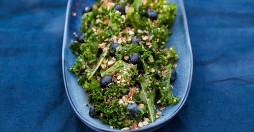 Tavaszi egészséggyár: így készíts felejthetetlen salátákat