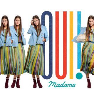 Zoób Kati először a Marie Claire Fashion Daysen