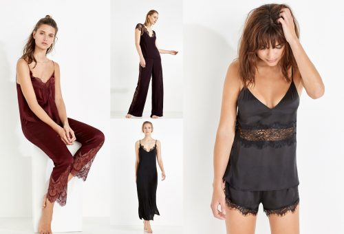 Szexi, csinos, kényelmes – a pizsama