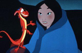 Ez a lány lesz Mulan a Disney élőszereplős remake-jében!