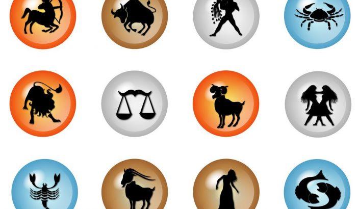 Január-februári horoszkóp