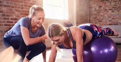 Így fogyókúrázz a 30-as, 40-es és 50-es éveidben!