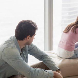 Ez a legnagyobb probléma a modern párkapcsolatokkal