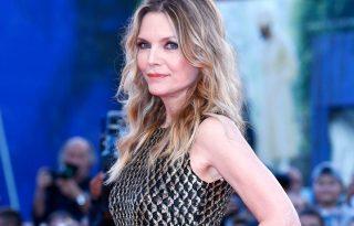 """Michelle Pfeiffer: """"Nem beszéltem még olyan nővel, akit ne ért volna zaklatás"""""""