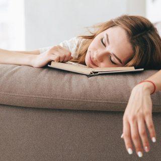 Érzelmileg is megerősödhetsz, ha sikerül eleget aludnod