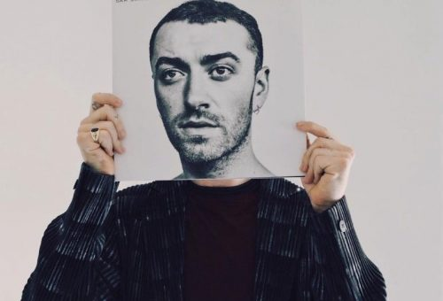 Sam Smith új albuma tele szerelemmel
