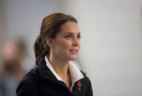 Kate Middleton az anyukák mentális egészségéért küzd