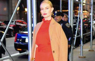 Egy nap alatt öt ultratrendi outfitben is pózolt Kate Bosworth