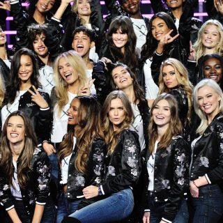 Bombabiztos szépségtippek a Victoria's Secret modelljeitől