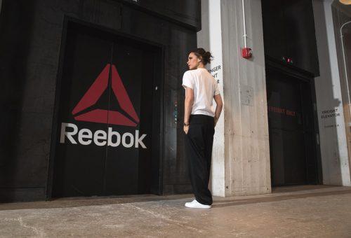 Érkezik Victoria Beckham és a Reebok közös kollekciója