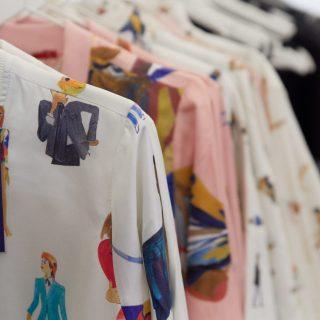 A Société megnyitotta a divat új otthonát