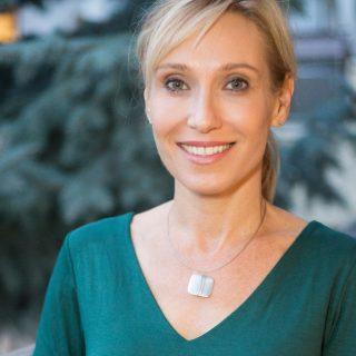 """Bombera Krisztina: """"A mi felelősségünk, hogy pozitív szemléletet hagyjunk örökségül"""""""