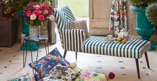Elképesztő dekorcuccokkal erősít Christian Lacroix